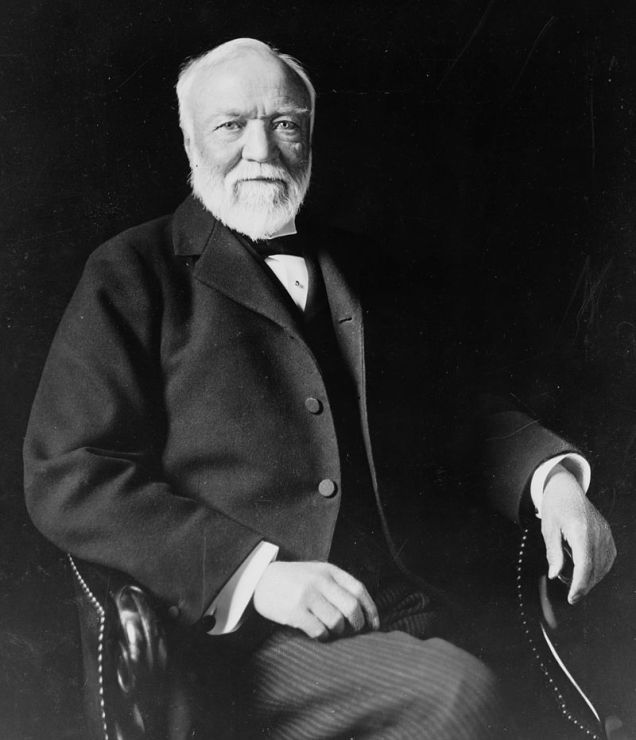 800px-Andrew_Carnegie,_three-quarter_length_portrait,_seated,_facing_slightly_left,_1913