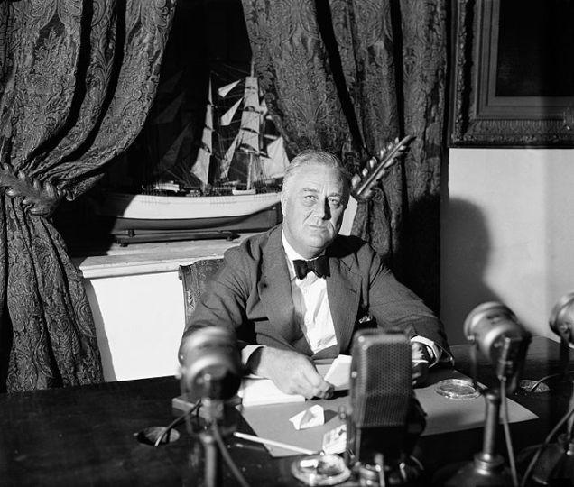 FDR-September-6-1936