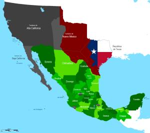 Mexican_map_en_1838