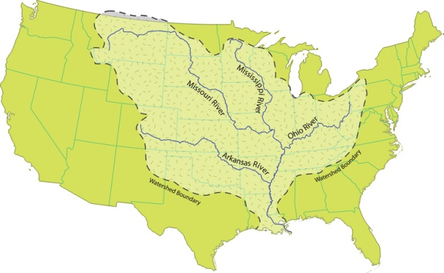Mississippi_River_Watershed_Map